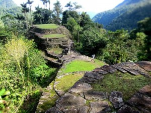 Lost City Ciudad Perdida Tour