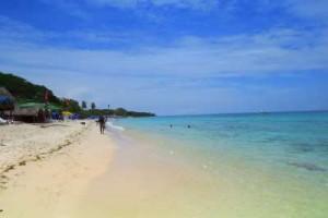 Playa Blanca Cartagena
