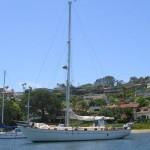 Delfin Solo, Sailing San Blas
