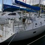 Eucalyptus, Sailing San Blas