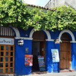 Hostel Mamallena Cartagena