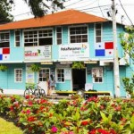 Hostel Mamalla Boquete
