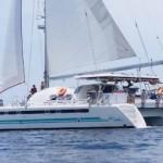 San Blas Sailing, Jacqueline