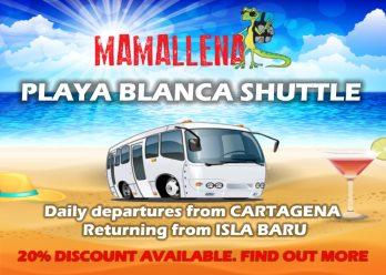 Playa Blanca Shuttle