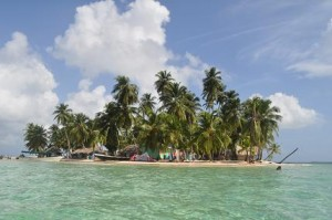 Franklin's - San Blas Islands
