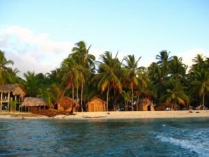 Robsinson's San Blas