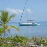 Perla del Caribe, San Blas Sailing