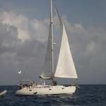 Corto II San Blas Sailboat
