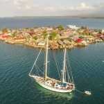 Sovereign Grace, Sailing San Blas