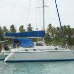 San Blas Sailing, Nacar 2
