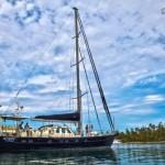 Quest, San Blas Sailing