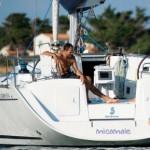 Micamale San Blas Sailing