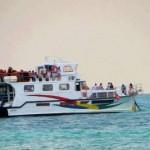 Playa Blanca Slow Boat