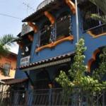 Hostel Mamallena Panama