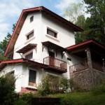 Mamallena Eco Lodge